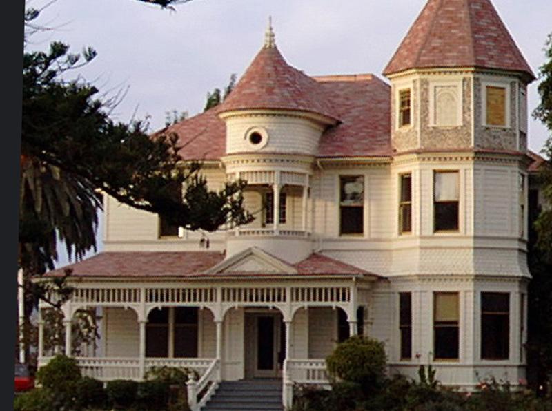 Camarillo House